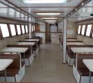 Continental Galley