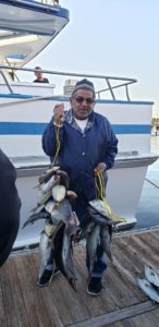 Myrtle Beach deep sea fishing (1)