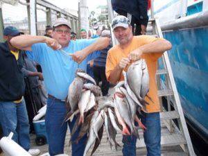 Myrtle Beach fishing