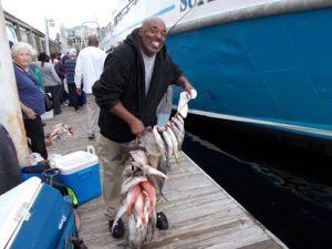 North Myrtle Beach fishing charters (1)