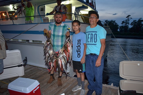 deep sea fishing myrtle beach